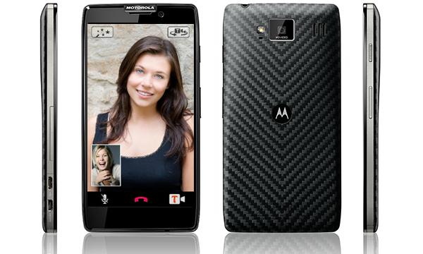 Tango for Motorola