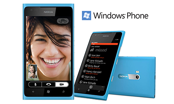 Tango for Windows Phone
