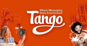 Tango-android