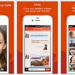 Free Video Calls and Free Messages