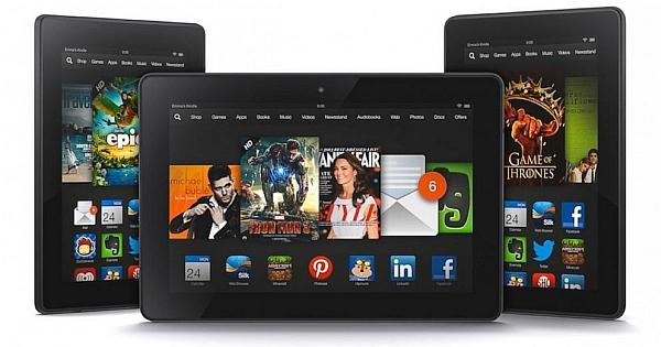 Tango for Kindle Amazon