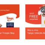 Download Tango for Samsung S5