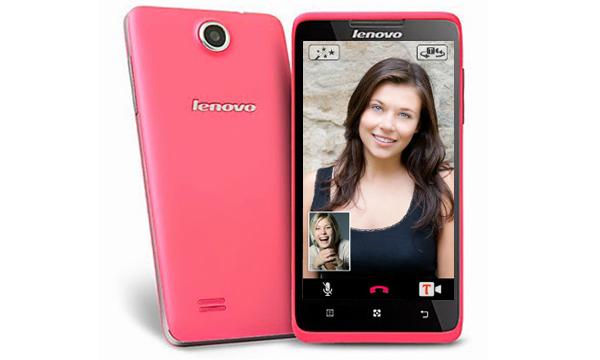 Tango for Lenovo