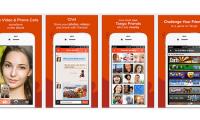 Tango Video Calls App