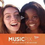 Tango Music Pix Review