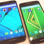 Moto X Play vs Moto X 2014 Comparison