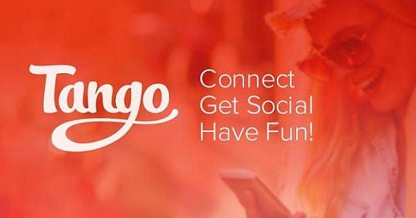 Tango – видео звонки и SMS / Tango Text, Voice, Video